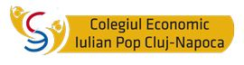 COLEGIUL ECONOMIC I POP